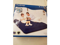 Best way INFLATABLE Air bed