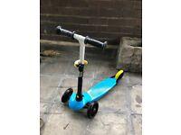 Decathlon OXELO B1 scooter