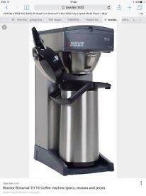 Coffee machine Bravilor