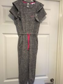 Girls jumpsuit