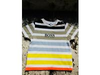 Kids Hugo boss age 2