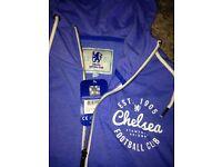 Chelsea FC Tracksuit women's size 14