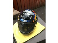 AGV Motorcycle Helmet Size Medium: Never Dropped