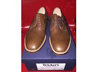 M&S Sartorial shoe as new half price