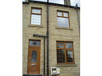 Mid Terrace House - Four Bedroom Large Property - Arnold Street, Birkby, HD2