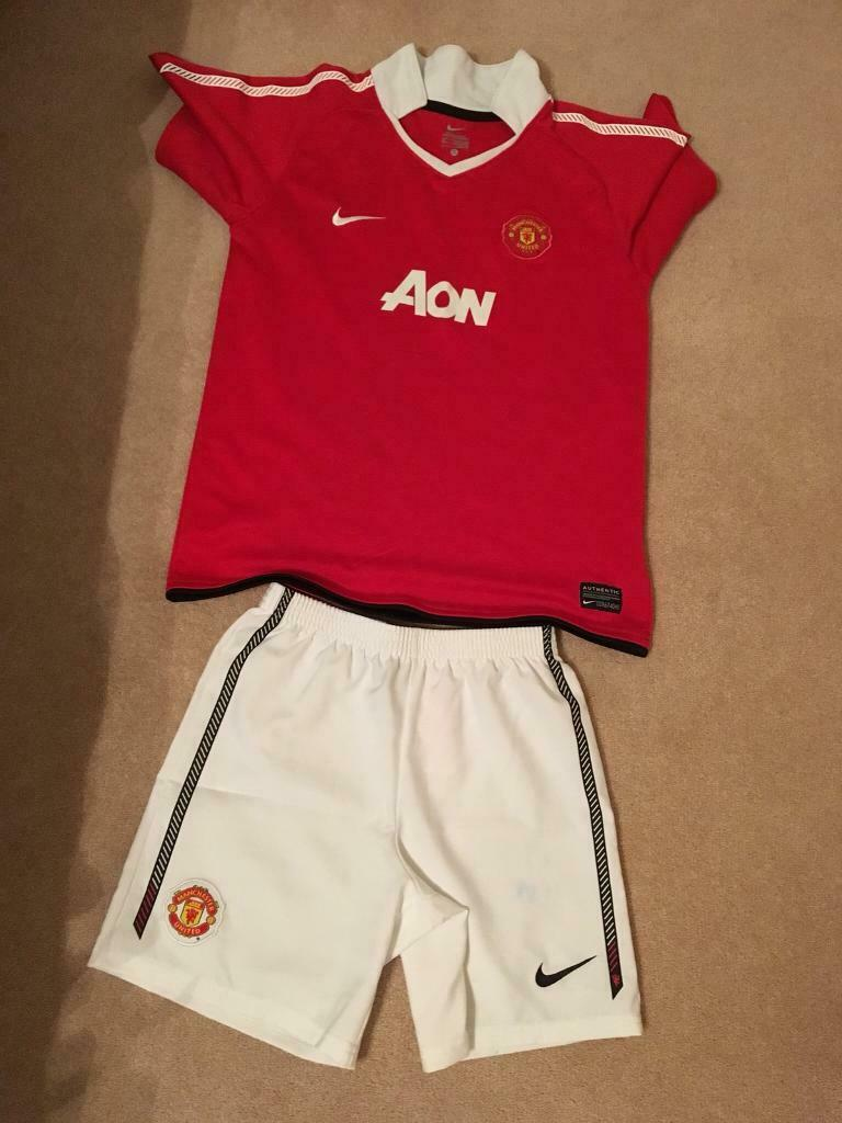 online retailer 2bb45 1f346 Man united kit | in Rubery, West Midlands | Gumtree
