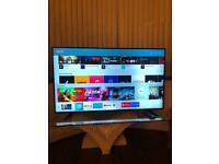 Samsung 55 inch 4K UHD HDR Smart TV 55NU7021K
