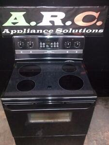 OS0174 ARC Appliance Solutions - Frigidaire Glass Top Oven