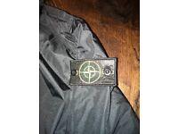 Stone Island jacket large