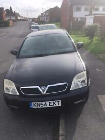 vauxhall signum elite 1.9 TDI , 150HP FULL Option.BARGAIN!!!!