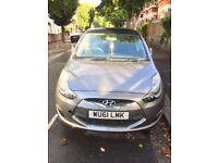 Hyundai ix20 61 plate 1.4 Style 5dr. Low Miles 35K-0 Previous Owners-Parking Sensors- i20/Meriva/C4