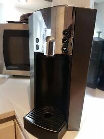 Verismo Starbucks coffee pod machine