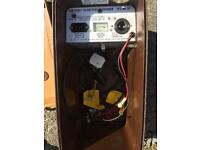 Lab Craft 12v Battery charger TP.2 mk IV
