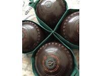 Bowls x4