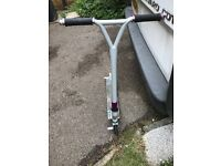SCOOTERS STAPRONCE EXCELLENT CONDITION