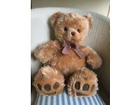 Bauer teddy bear, pristine condition