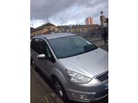 2012 Ford Galaxy 2.0 TDCi Zetec Powershift 5dr NEW PCO LICENCE