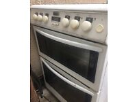 Stoves oven works perfectly