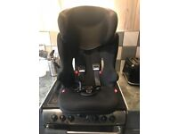 car seat new condition