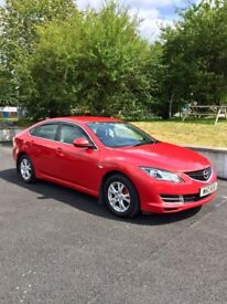 2010 Mazda 6 1.8 TS Only 39,000 Miles ( A4 A6 Accord Mondeo Insignia Exeo Jetta Passat