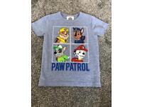 NEXT 1.5-2years Paw Patrol T-Shirt