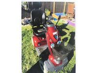 As Good as New Mobility Scooter