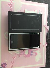 Iphone 7 128gb jet black unlocked