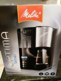 Coffee maker- filter