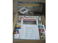 (POOLEOPOLY) Poole & Purbeck Monopoly board game. 1997 Complete.