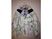 Womens Ski jacket size S/10