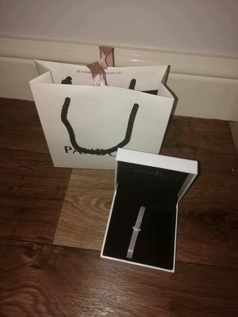 1bb901cb0 Pandora Reflections Silver Bracelet and Charm | in Hebburn, Tyne ...