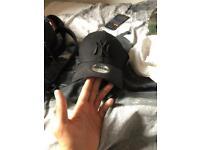 New era New York Yankee's hat