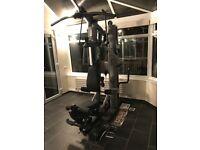 Body Solid G6B Bi-Angular Compact Multi Gym
