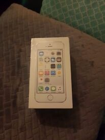 IPhone 5s 16Gb Sealed in box (Vodafone)