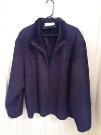 Mens Calvin Klein Warm winter Jacket size XL
