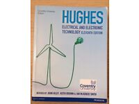 HUGHES Electrical & Electronics Technology 11th Ed