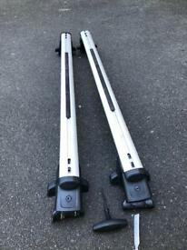 Audi A5 Roof bars genuine