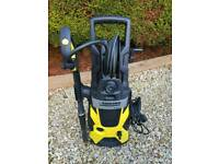 Karcher 5.700 power washer