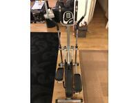 Cintura Sports Elliptical cross trainer in mint conditiin