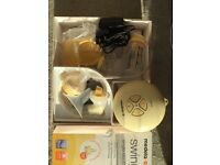 Medela Swing Breast Pump - only used a couple of times