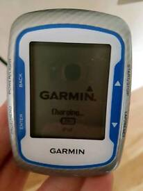 Garmin 500 Edge Bike GPS