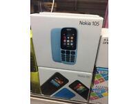 Nokia 105 unlocked