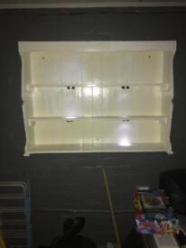 Bar/Storage shelf