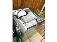 Hot point washing machine for parts working but faulty drum