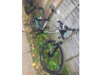Giant talon 2015 mtb bicycle trail bike