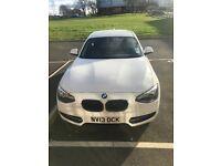 BMW 1 series, 116d, 2013 SPORT