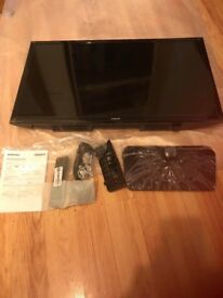"Samsung 32"" HD readyBlack"