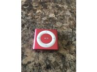 4 th generation iPod shuffle