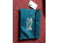 Coolbait Bag/Pouch. New.