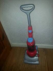 Dyson toy hoover